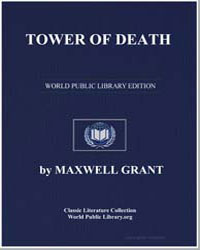 Tower of Death by Grant, Maxwell