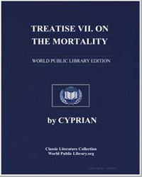 Treatise VII on the Mortality by