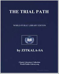 The Trial Path by Zitkalasa