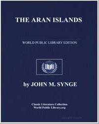 The Aran Islands by Synge, J. M. (John Millington)