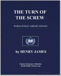 The Turn of the Screw by James, Henry