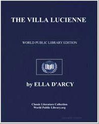 The Villa Lucienne by Darcy, Ella