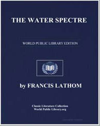 The Water Spectreq by Lathom, Francis