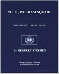No. 11 Welham Square by Stephen, Herbert, Sir