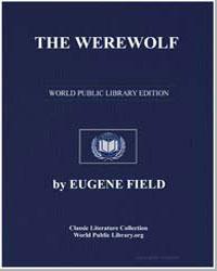 The Werewolf by Field, Eugene