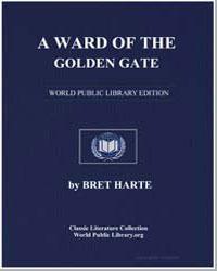 A Ward of the Golden Gate by Harte, Brett