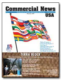 Commercial News by Thompson, Timothy C.