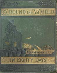 Around the World in Eighty Days by Verne, Jules