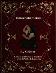 Household Stories Grimm by Crane, Lucy