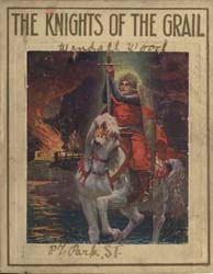 Knights of the Grail by Chester, Norley