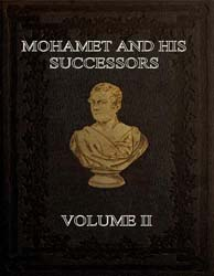 Mohamet and His Successors by Irving, Washington
