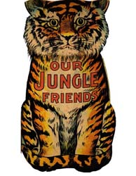 Our Jungle Friends by