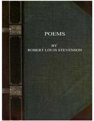 Poems by Stevenson, Robert Louis