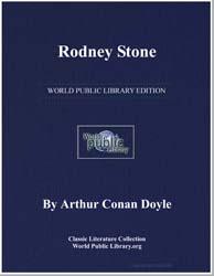 Rodney Stone by Doyle, Arthur Conan, Sir