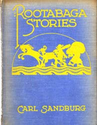 Rootabaga Stories by Sandburg, Carl