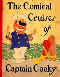 The Comical Cruises of Captain Cooky by