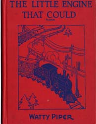 The Little Engine That Could by Lenski, Lois L.