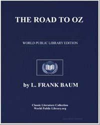 The Road to Oz by Baum, Lyman Frank