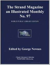 Strand Magazine : An Illustrated Monthly by Newnes, George