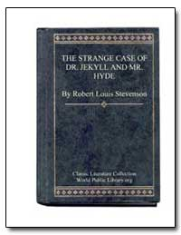 The Strange Case of Dr. Jekyll and Mr. H... by Stevenson, Robert Louis