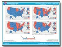 Presidential Elections 1988-2000 Elector... by Environmental Protection Agency
