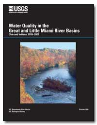 Water Quality in the Great and Little Mi... by Norton, Gale A.