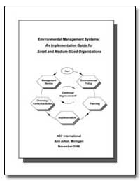 Environmental Management Systems : An Im... by Stapleton, Philip J.