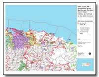 San Juan, Pr Urbanized Area - Southwest ... by Environmental Protection Agency