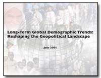 Long-Term Global Demographic Trends : Re... by Central Intelegence Agent