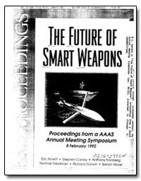 The Future of Smart Weapons by Garwin, Richard L.