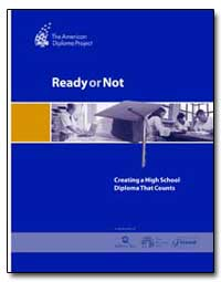 Creating a High School Diploma That Coun... by Department of Education
