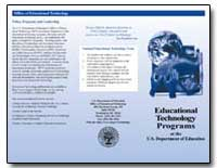 Office of Educational Technology by Department of Education