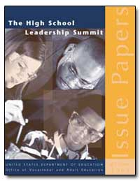 The High School Leadership Summit by Paige, Rod