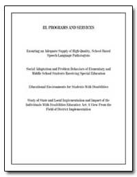 Iii. Programs and Services Ensuring an A... by Department of Education