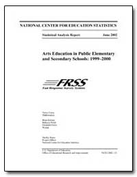 National Center for Education Statistics... by Phillips, Gary W.