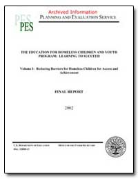 Archived Information Planning and Evalua... by Phillips, Clarenda M.
