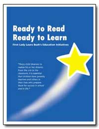 Ready to Read Ready to Learn by Bush, Laura