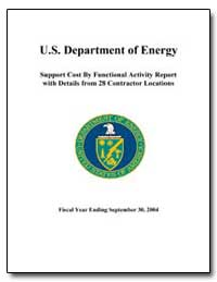 U.S. Department of Energy by