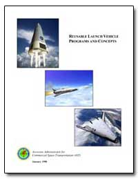 Reusable Launch Vehicle Programs and Con... by Federal Aviation Administration