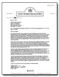 Ned Ward Realtors by