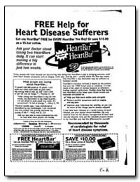 Free Help for Heart' Disease 'sufferers by