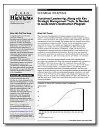 Sustained Leadership, Along with Key Str... by General Accounting Office