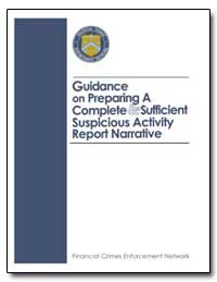 Guidance on Preparing a Complete and Suf... by United States Department of the Treasury