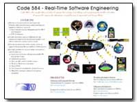 Code 584-Real-Time Software Engineering by National Aeronautics and Space Administration