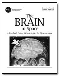 The Brain in Space: A Teachers Guide wit... by Sullivan, Walter W.