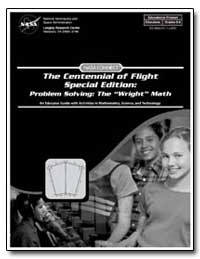 The Centennial of Flight Special Edition... by National Aeronautics and Space Administration