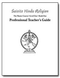 The Master Course, Level One, Book One P... by Subramuniyaswami, Satguru Sivaya