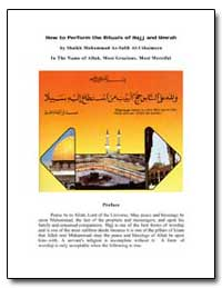 How to Perform the Rituals of Hajj and U... by Al-Uthaimeen, Shaikh Muhammad As-Salih