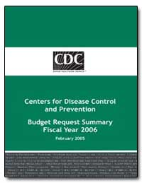 Centers for Disease Control and Preventi... by Department of Health and Human Services