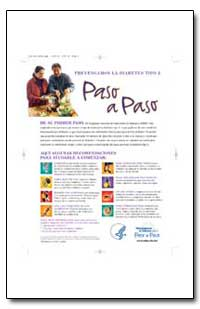 Prevengamos la Diabetes Tipo 2 by Department of Health and Human Services